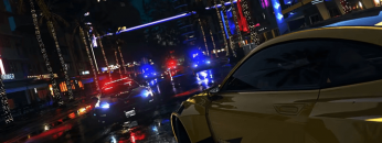 Need For Speed Heat官方預告片
